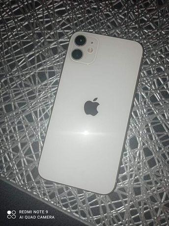 IPhone 11 64 gb White GWARANCJA