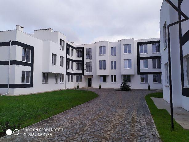 Софіївська Борщагівка, квартира 26мкв в зданому будинку!