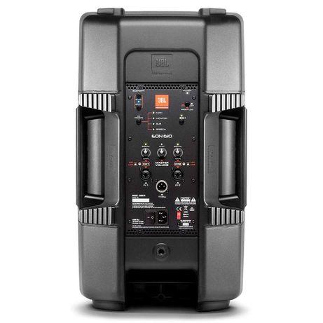 COLUNA JBL ACTIVA 500WATTS - Eon610 Leve e Potente