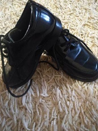 Туфлі, туфли, туфельки для хлопчика