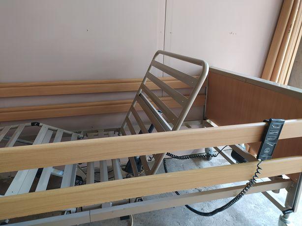 Łóżko rehabilitacyjne elektryczne 110 zł/m-c