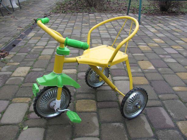 Велосипед детский 1-3 года