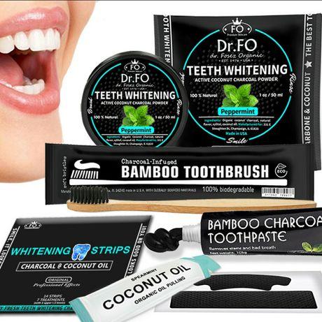 Система Натурального Отбеливания Зубов за 14 дней! Набор - #1