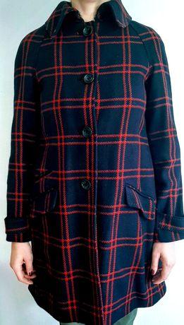 Płaszcz damski jesienno-zimowy