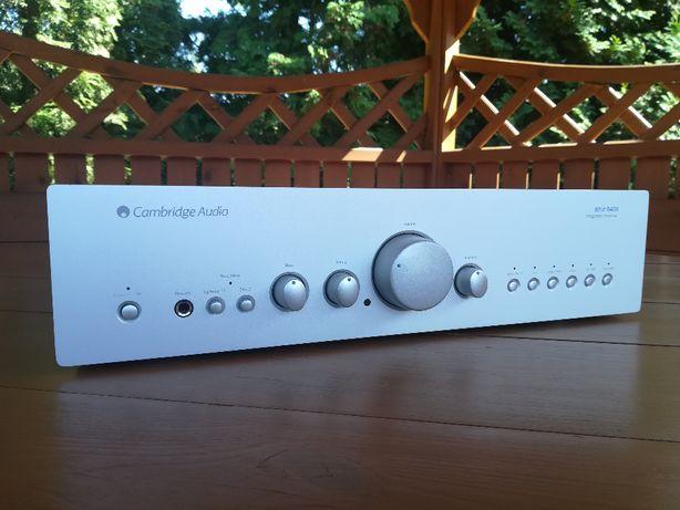 CAMBRIDGE Audio AZUR 640A od Audioszop