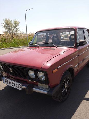 ВАЗ 2106, Жигулет, 1995 г.