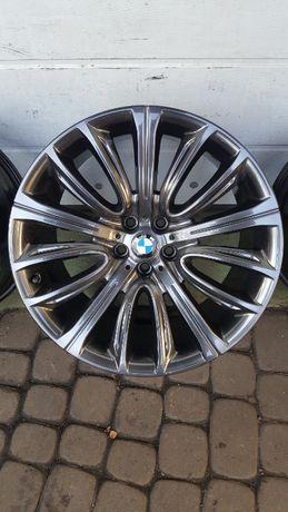 """BMW G11 G12 G32 Piękne felgi 20"""""""