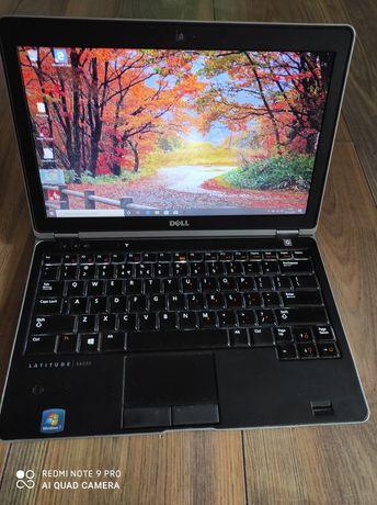 Laptop Dell Latitude E6230 i7 3.0 GHz 8GB 256 GB SSD