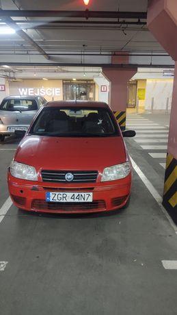 Fiat Punto 2, 2005 rok LPG