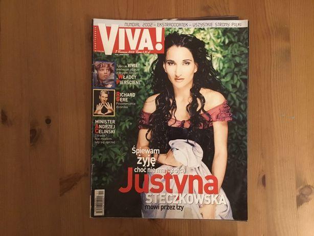 Viva! - magazyn 11/ 2002