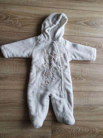 Kombinezon niemowlęcy rozmiar 68