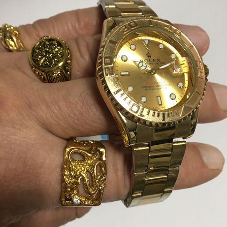 Мужские роскошные часы ROLEX