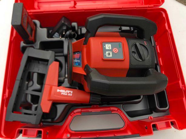 Niwelator laserowy HILTI PR 2-HS