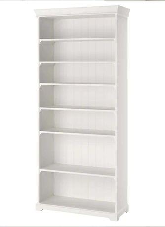 Regał na książki IKEA LIATORP