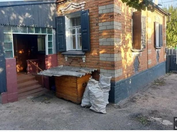 Продам дом в п.Солоницевка ( Ольшаны)