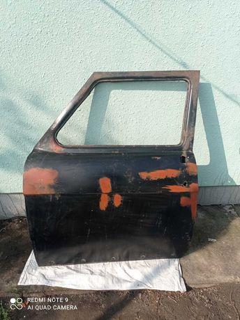 Двери ГАЗ 21 передние