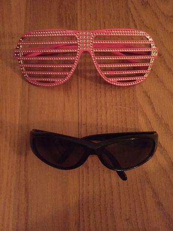 Детские очки, новогодние, для карнавала