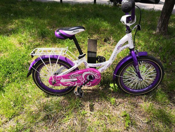 Дитячий велосипед Ardis Diana 16