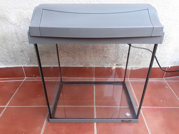 Aquário TETRA AquaArt 30 Lts - NOVO