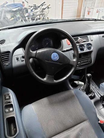 Honda 1600 HRV muito direitinho