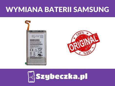 bateria Samsung S9+ SM-G965 Wymiana GRATIS! Warszawa WOLA
