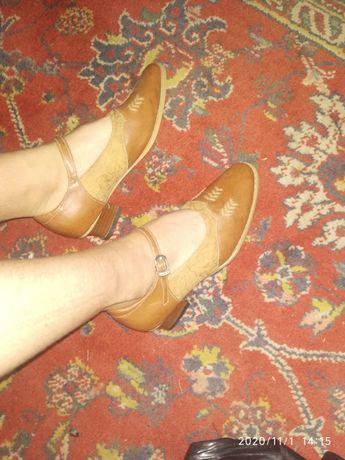 Дитячі туфлики розмір 33