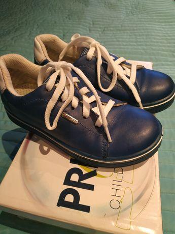 Primigi buty skórzane