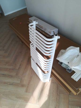 Grzejnik łazienkowy Instal Projekt 50/90