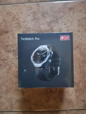 Smartwatch TicWatch Pro NOWY ZAFOLIOWANY