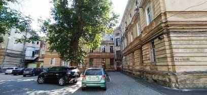 Продам 2-х ком. квартиру в центре Одессы на  ул. Канатной!