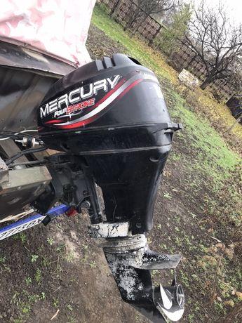 Мотор меркури 15 м 2011