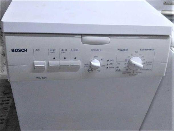 Bosch.ТИП стиралка вертикальная. Загрузка 1- 4.5 кг