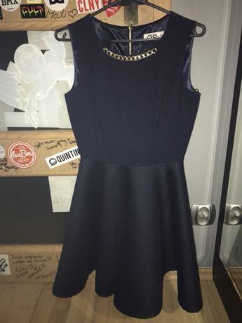 Sukienka B&B style !