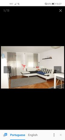 Venda apartamentoa