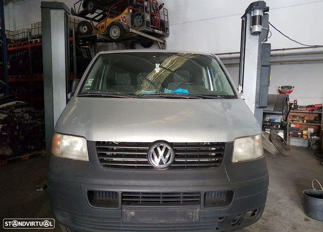 Peças Volkswagen Transporter 2005