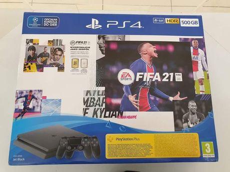 Playstation 4 slim - Gwarancja - Strefa Gracza