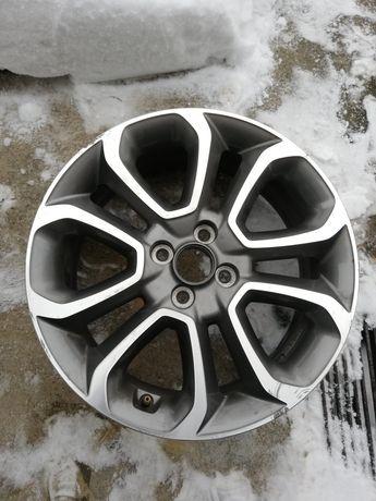 """Felga aluminiowa 17"""" Hyundai i20"""