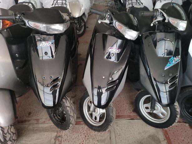 Опт. и розница мопеды Honda,Yamaha,Suzuki