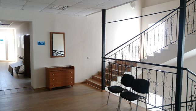 Большой тихий офис на Ближних мельницах