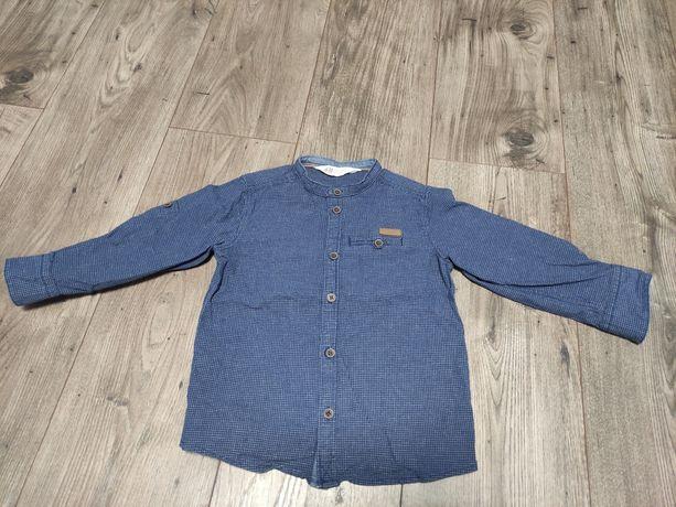 Koszula chłopięca H&M rozmiar 98