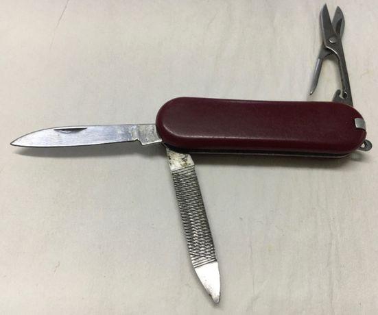 Ножик складной туристический