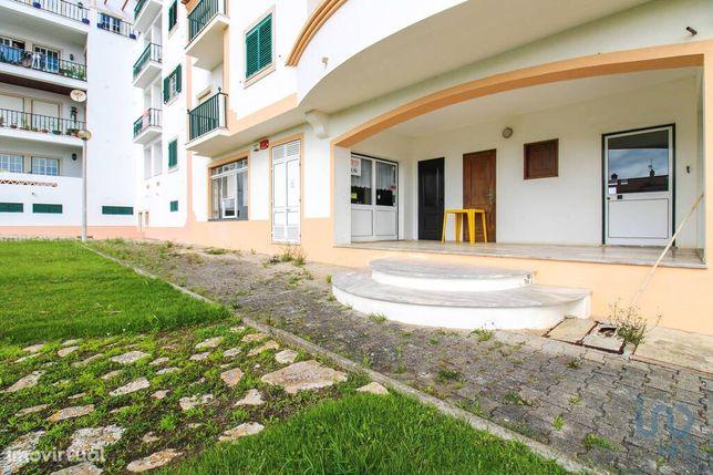 Apartamento - 117 m² - T0