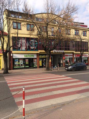 Nowa Cena Lokal handlowy do wynajęcia 17,5 m Piłsudskiego Panama