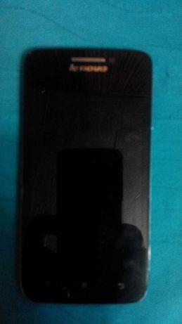 Продам телефон Lenovo s650 в хорошем состоянии 13.5x7