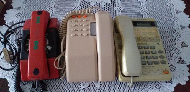 Telefony PRL