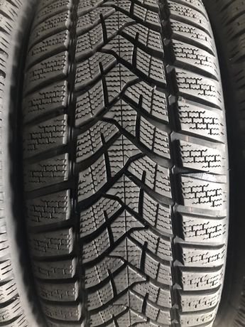 205/60/16 R16 Dunlop WinterSport 5 4шт зима