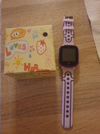 Smartwatch dla dzieci zegarek