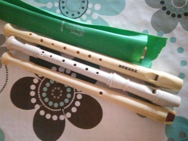 3 Flautas