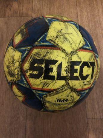 Продам мяч select