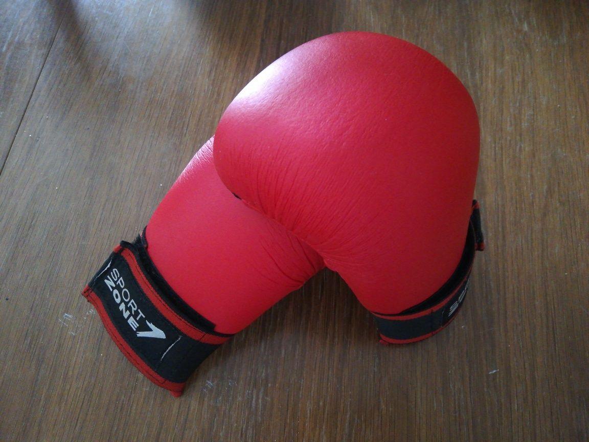 Luvas boxe sport zone